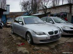 BMW Seria 5 Inundat de Vanzare