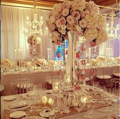 dreamy wedding, pelican hill resort wedding, glamorous chandeliers, mercury & mirrored additions, pretty mirrored menus, special day, wedding details, wedding reception decoration finished, all out, extravagant, aboutdetailsdetails