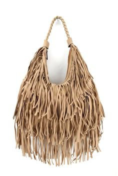 NEW BODEOO Fringe Tote  http://bodeoo.com/collections/bags/products/knotted-fringe-detailed-bag
