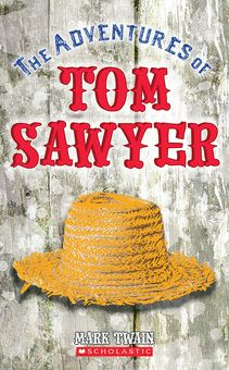 """a book report on the adventures of tom sawyer a novel by mark twain In his preface to the adventures of tom sawyer, mark twain writes: """"most of the adventures recorded in this book really occurred one or two were experiences of my own, the rest those of."""