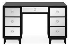 Osbourne Dressing Table (383598G65) | £625