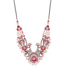 Ayala Bar Gogi Pearls Rosebud Necklace, part of our full line of Ayala Bar jewelry and the Ayala Bar Spring 2020 collection. Ayala Bar, Artist Card, Bar Gifts, Bar Necklace, Rose Buds, Pearls, Diamond, Spring