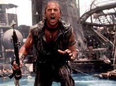 """""""Waterworld"""" (1995): $265.6 million"""