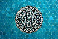 لاجوردی (آبی ایرانی) یکی از سایههای رنگ آبی است که به رنگ سنگ لاجورد است. رنگ لاجوردی در معماری ایرانی و کشورهای محدودهی حوزه خلیج فارس رنگی رایج است. آبی لاجوردی، از سنگ لاجورد که در معادن ایران و افغانستان وجود دارد رنگ میگیرد. رنگ آبی نیلی نیز از این ماده معدنی گرفته میشود. رنگ آبی شیشههای رنگی در بسیاری از ابنیهٔ قدیمی لاجوردی است.  لاجوردی را در زبان انگلیسی، آبی ایرانی مینامند. این رنگ برای اولین بار در سال ۱۶۶۹ میلادی در انگلستان، آبی ایرانی نامیده شد.
