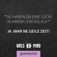 Have fun!  Mehr Sprüche auf: www.girlsheart.de  #spaß #party #jugend #freunde