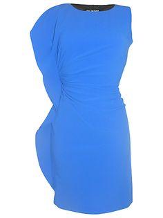 James Lakeland Angel Dress,