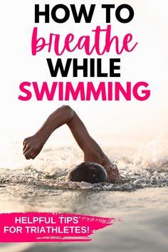 Swimming Pool Exercises, Swimming Drills, Pool Workout, Swimming Tips, Swimming Diving, Kids Swimming, Swimming Fitness, Swim Workouts, Sprint Triathlon Training