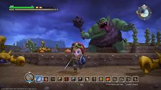 Square Enix promises to bring more Dragon Quest titles to the West: Dragon Quest Builders turned out better than I would have expected…