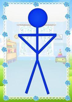 Yoga For Kids, Art For Kids, Working Memory, Teacher Cards, Preschool Learning Activities, Classroom Door, Color Themes, Nursery, Kids Rugs