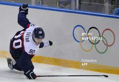 Tomas Tatar 2014 Olympics