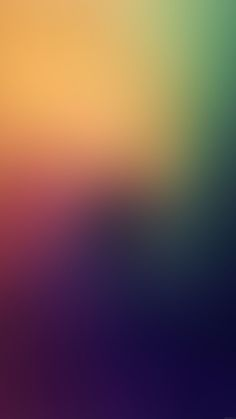 Color Blur Background #iPhone #6 #wallpaper