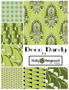 Holly Helgeson: Portfolio & Collections