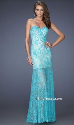 http://www.ikmdresses.com/2014-Sweetheart-Embellished-With-Beads-And-Applique-Full-Length-Pick-Up-Lace-Skirt-p85360