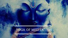 22 Bhagavad Gita Verses On Yoga of Meditation - Dhyana Yoga Autobiography Of A Yogi, The Mahabharata, Acts Of Love, Gita Quotes, Secrets Of The Universe, Key To Happiness, Bhagavad Gita, Life And Death, Activity Days