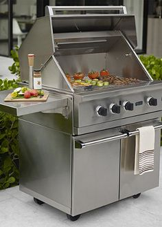 Gas grills that ensure your party to be a major hit!