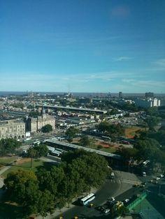 Buenos Aires, photo Dec 2014
