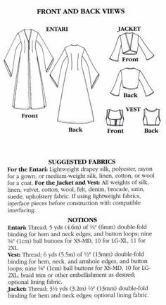Use the entari pattern, make it sleeveless and add some trim, and tie it up at the front?  Wear it over the chemise for the reception perhaps?