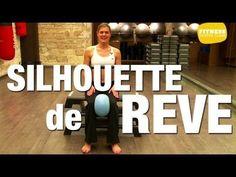 ▶ Fitness Master Class - Silhouette de rêve - YouTube
