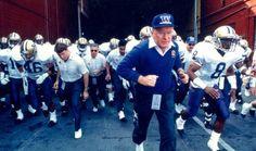 Don James' impact still felt throughout college football