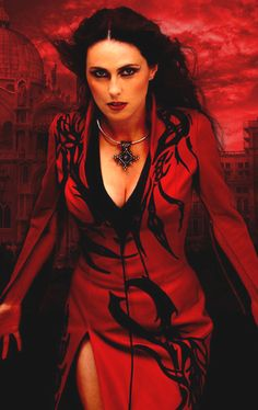 sharon den adel.... within temptation \../