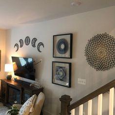 Teal dahlia wall art | Etsy Contemporary Wall Art, Modern Art, Metal Wall Flowers, Apartment Walls, Flower Artwork, Shades Of Beige, Dahlia Flower, Floral Motif, Metal Walls