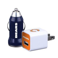 Chicago Bears Home/Away 2-pk. Car Charger $13.99