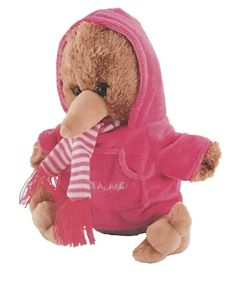 This cute Kiwi Bird Toy with Hot Pink Hoodie is a great gift for the new baby girl, and older kids too. She soft cuddly, pink white scarf hot hooded sweatshirt. Kiwi Bird, Bird Toys, Hot Pink, Pink White, New Baby Girls, Hoodies, Hooded Sweatshirts, Childrens Books, New Baby Products