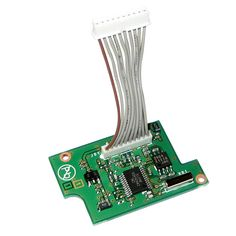Standard Horizon CVS25A 4-Code Voice Scrambler - https://www.boatpartsforless.com/shop/standard-horizon-cvs25a-4-code-voice-scrambler/
