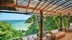 Railay Great View Resort Krabi.