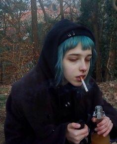 lesbians Amateur goth
