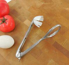 Beau Westmark Wire Boiled Egg Slicer   West Germany   Aluminum Melamine