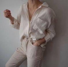 Styling a shirt