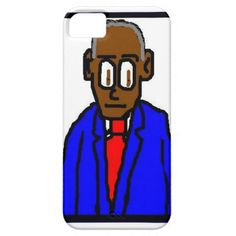 BARRY iPHONE CASE in the gift shop.
