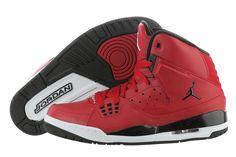Nike Jordan SC-1 538698-600 Men - http://www.gogokicks.com/