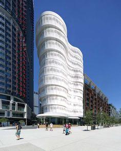 43 Best Horizontal curves images   Fotos, Arquitetura
