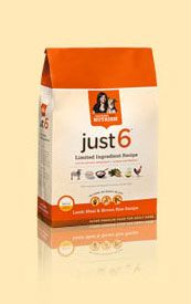 Rachael Ray Nutrish® Just 6®