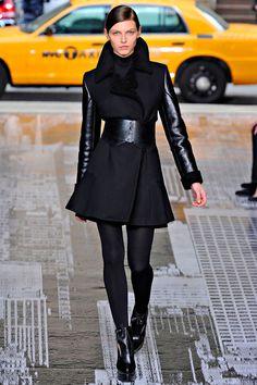 DKNY, polished with attitude...