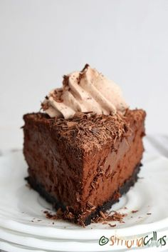 Cheesecake de ciocolata Snickers Cheesecake, Chocolate Cheesecake, Cheesecake Recipes, Chocolate Cake, Romanian Desserts, Chocolate Lovers, Something Sweet, Food And Drink, Cupcakes