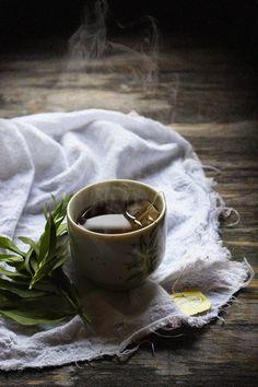 Tea | Oatgasm
