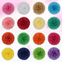 AJP 1piece pompon Tissue Paper Pom Poms Flower Balls for wedding room Decoration Party Supplies diy craft paper flower    / //  Price: $US $0.17 & FREE Shipping // /    Buy Now >>>https://www.mrtodaydeal.com/products/ajp-1piece-pompon-tissue-paper-pom-poms-flower-balls-for-wedding-room-decoration-party-supplies-diy-craft-paper-flower/    #Best_Buy