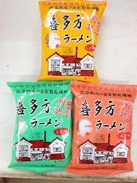 五十嵐製麺 喜多方自家製乾燥ラーメン