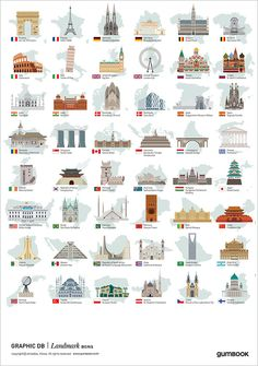 Travel europe draw 63 Ideas for 2019 Travel Icon, Travel Maps, Travel Posters, Places To Travel, Travel Europe, Maps Design, Graphic Design, Arquitectura Wallpaper, City Icon