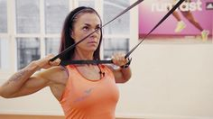 trening dbtv You Can Do, One Piece, Training, Exercise, Workout, Fitness, Swimwear, Ejercicio, Bathing Suits