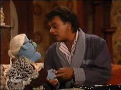 Too much Too little - Johnny Mathis and Deniece Williams - YouTube