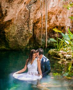 The Most Beautiful Trash The Dress Photos We've Ever Seen