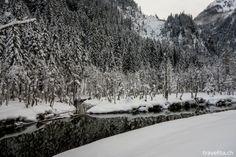 Großarltal – unterwegs im Winterwunderland (Talschluss Hüttschlag)