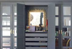 jenny komenda hacks the ikea pax wardrobe on domino.com