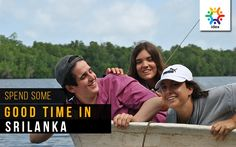 Spend some good time in Srilanka. Please visit us -www.goidex.com