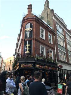 JAMIE OLIVER's RESTAURANT LONDON