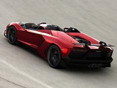 2012 Lamborghini Aventador J  Pasa por marcasdecoches.org para saber más sobre las diferentes marcas de coches.